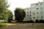 Appartement 3 pièces 60 m² au premier étage avec balcon