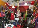 Boutique de produits indiens .Centre-  ville de POitiers