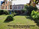 Maison de Ville T7 Beaumont de Lomagne