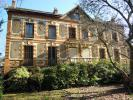 maison de maitre à rénover