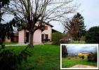 Saint-Bernard Maison individuelle 100 m² avec terrain