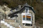 Langeais maison avec vue panoramique sur la Loire,