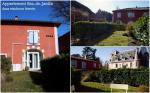 JASSANS-RIOTTIER Appartement 2 chambres avec terrasse et jardin