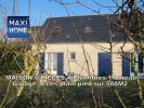Chartres agglomération urbaine Nord maison 6 pièces 132 M2