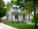 Charmante maison au bord du Loiret avec garage à bateau