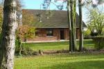 62440 Harnes - belle maison dans un parc verdoyant 4 chambres