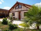 Maison à colombages proche de CAZAUBON
