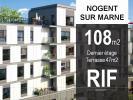 T5 de 108 m2 avec terrasse de 47 m2