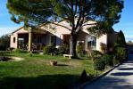 Orange Nord Villa 6 chambres de 190 m² avec Piscine, Garage sur 4000m² de terrain