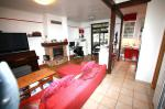 Maison individuelle de 120 m² sur terrain 380 M² proche gare et foret