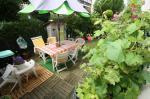 Appartement 2 pièces 68 m² en rez de jardin dans résidence avec piscine