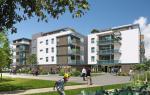 Bel appartement de type T3 de 62 m² au centre de Saint Alban Leysse