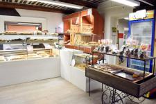 Cabrières Boulangerie avec appartement T3 de fonction