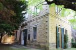 Belle maison bourgeoise en pierre de 150 m² avec agréable jardin