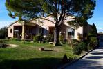 Orange Maison 6 chambres avec piscine et garage sur 5050 m² de terrain