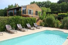 Belle villa de 190 m² avec piscine, 5 chambres