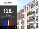 T5 de 126 m² appartement sur mesure
