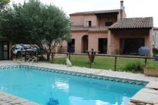 Jolie maison de 150 m² , 4 chambres, piscine