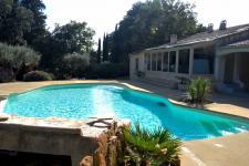 Poilenc Villas de 160 m² avec piscine sur 1200 m² de terrain