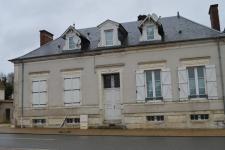 Savigny-en-Septaine