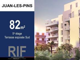 T4 de 82 m² avec terrasse 14 m²