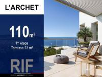 T5 de 110 m² avec terrasse
