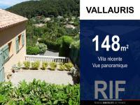 Villa de 148 m2 avec vue panoramique