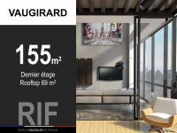 T5 de 155 m² avec rooftop de 69 m²