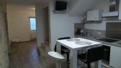 Appartement T3/4 avec terrasse