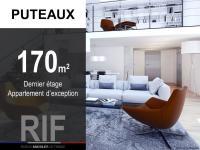 T7 de 170 m² appartement d\'exception