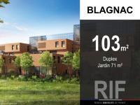 Duplex T5 de 103 m²