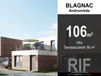 Villa T4 de 106 m²