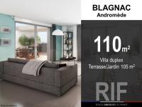 Villa T4 de 110 m²