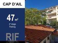 T2 de 47 m² avec parking