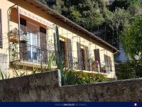 T3 de 47 m² avec 3 terrasses