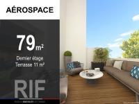 T4 duplex de 79 m² avec terrasse