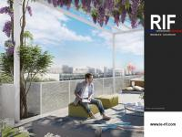 Appartement de 103 m² avec terrasse