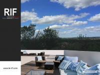 T4 de 83 m² avec terrasse de 62 m²