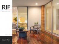 T4 de 108 m² avec terrasses de 37 m²