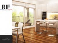 T4 de 83 m² avec terrasse de 25 m²