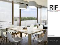 T5 de 115 m² avec loggias et parkings