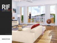 T5 de 118 m² avec balcon sud-ouest