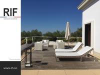 Appartement T4 de 83 m² avec terrasses