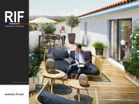 T4 de 83 m² avec terrasses de 95 m²