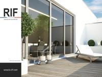 T4 de 121 m² avec terrasses