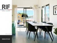 T4 de 84 m² avec terrasse et balcon