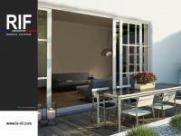 T5 de 113 m² avec terrasse de 21 m²
