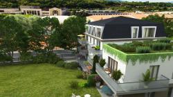 Appart T4 neuf de 85 m²  à Aix les Bains