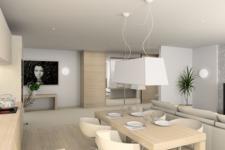 Appart T3 neuf de 65 m² Hyper centre d\'Aix les Bains