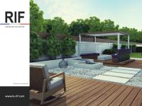 Villa T4 de 98 m² avec jardin et garage